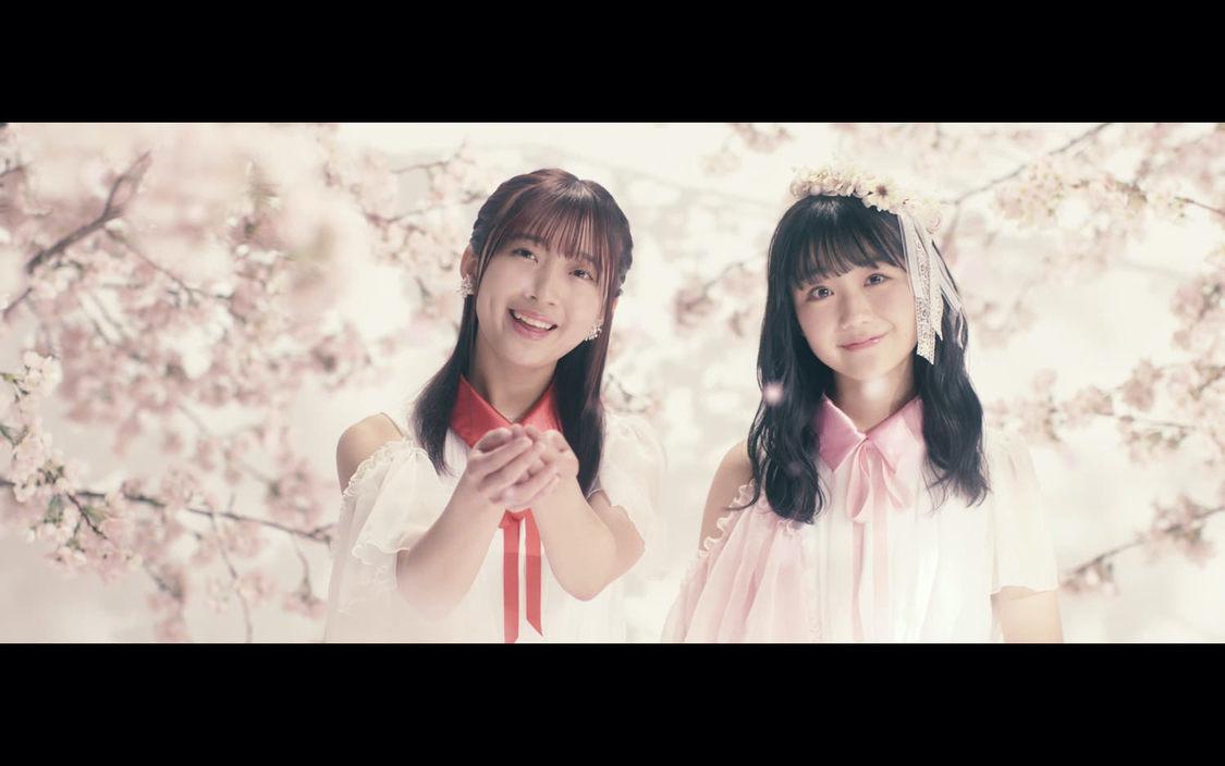 SUPER☆GiRLS、新シングル「忘れ桜」MVが早くも30,000再生回数突破!【渡邉幸愛、阿部夢梨のコメントあり】