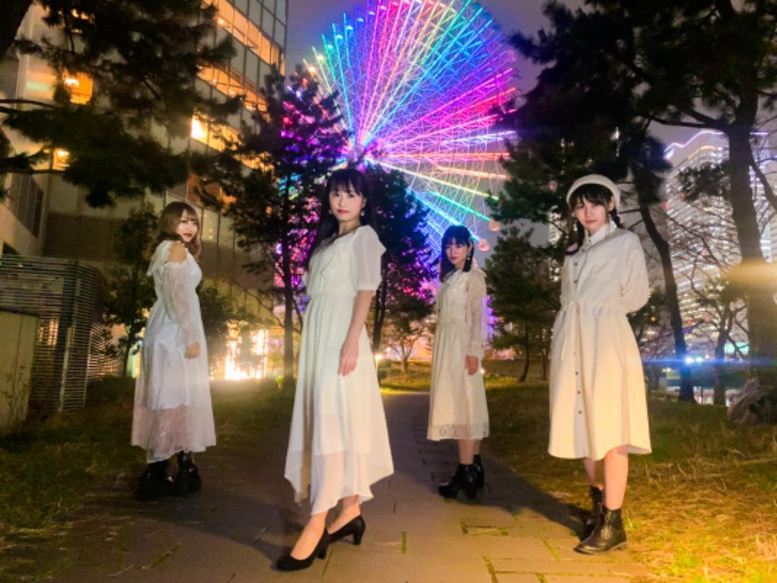 大人アイドルをコンセプトにした新ユニット・MOGA、デビューライブの詳細発表!