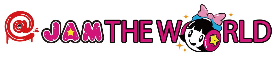 虹コン、アプガ(2)、Jewel☆Ciel、FES☆TIVE、<@JAM THE WORLD 春のジャムまつり!2020>出演決定!