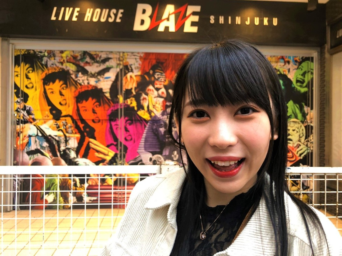 JAPANARIZM・髙木由莉愛[インタビュー]大分凱旋で自身&故郷について語る「末永く愛してください!」