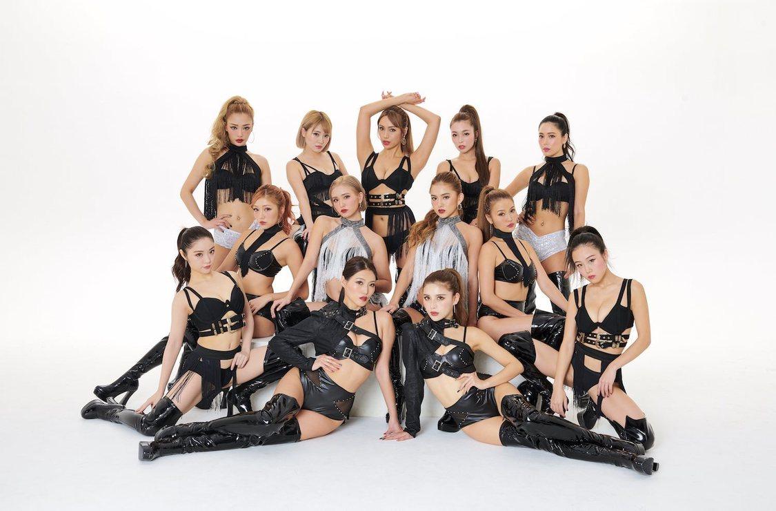 CYBERJAPAN DANCERS、新メンバーオーディションスタート!