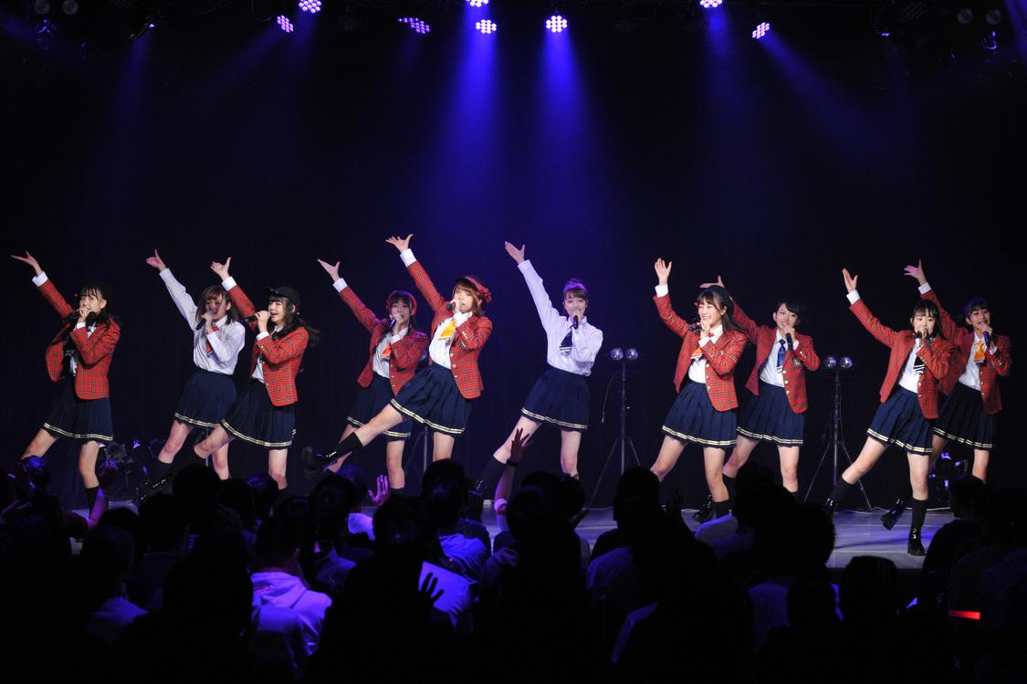 ふわふわ、約5ヵ月ぶりの単独公演開催&来春7th SGリリース発表!