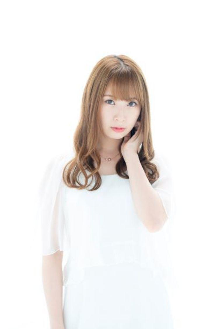 高柳明音(SKE48)、自身のAIボイスが朝日新聞のニュースを読み上げる動画公開!
