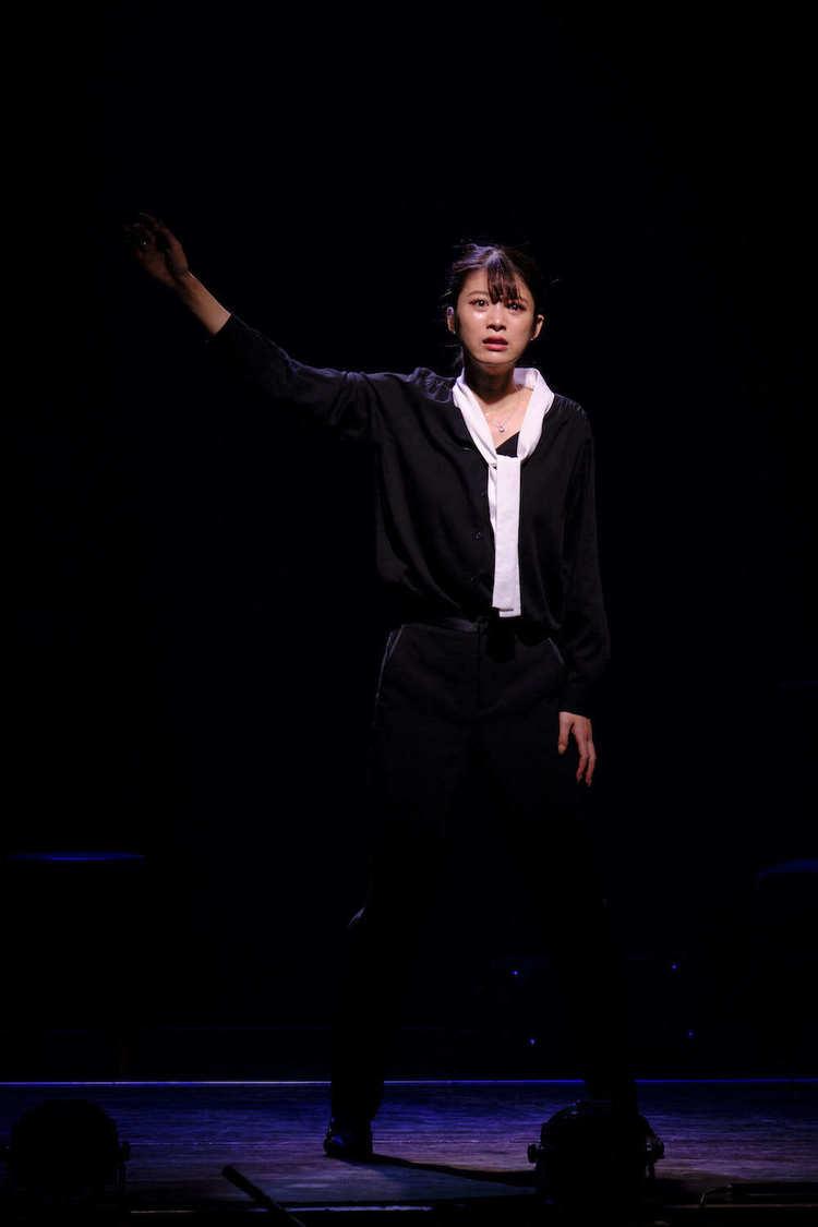 馬場ふみか[公演レポート]作品に奥行きをもたらす演技を披露! 舞台<「改竄・熱海殺人事件」ザ・ロンゲストスプリング>