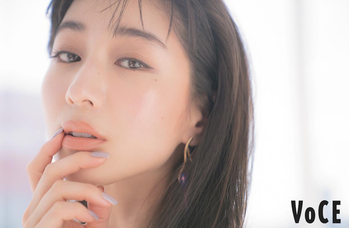 『VOCE 2020年5月号』田中みな実
