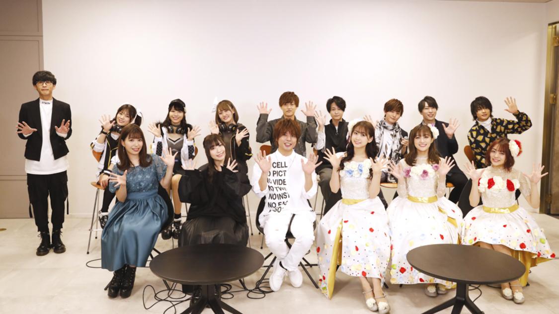 i☆Ris、茅原実里ら28組が第一弾で発表!<アニサマ2020>開催決定