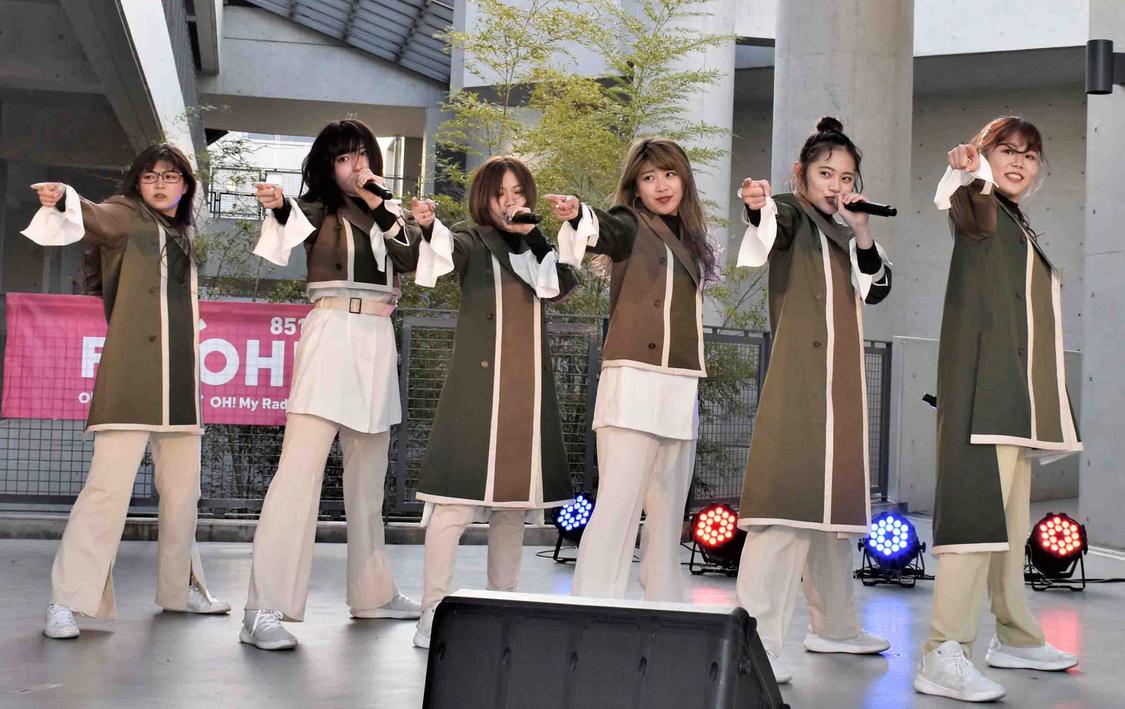 大阪☆春夏秋冬、約2年ぶりフルAL『BRAVE SOULS』決定!リード曲を初披露