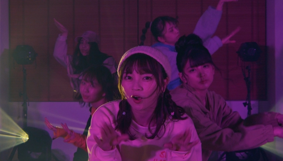 """わーすた、""""Visual Movie"""" 第3弾『Do on Do〜坊ちゃんいっしょに踊りゃんせ〜』公開!"""