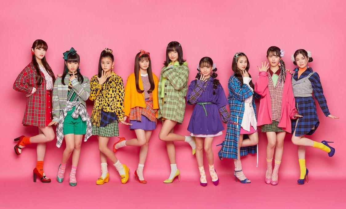 Girls²、アニメ『ねこねこ日本史』第5期OPに決定!