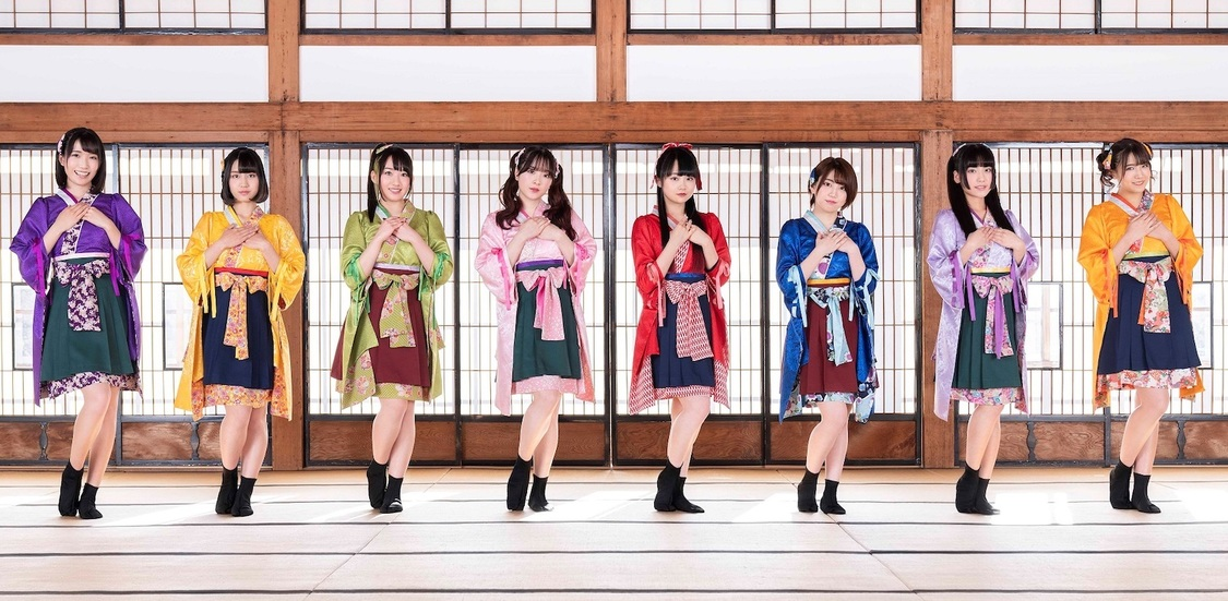 A応P、TVアニメ『継つぐもも』OP「風吹けば月夜の果てに」5月にリリース!ジャケ写&新アー写も公開