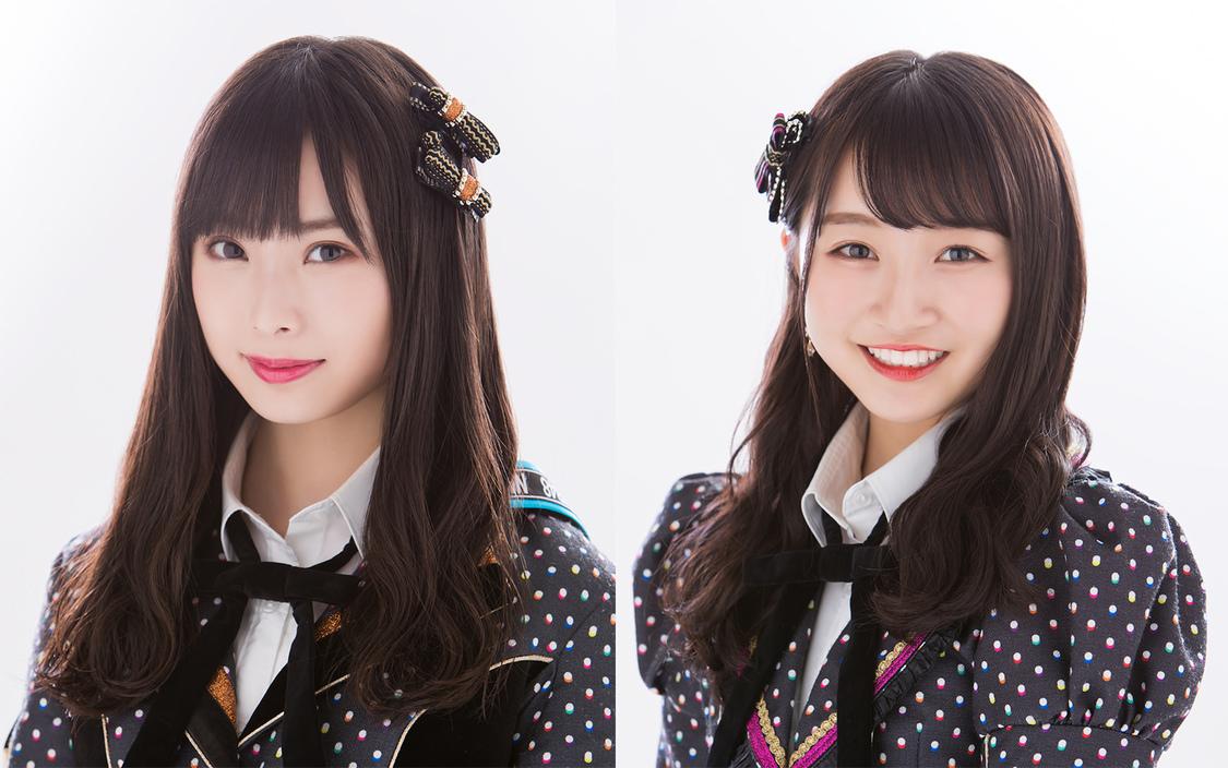 NMB48、23rd SGリリース決定+梅山恋和&山本彩加がWセンターに!【コメント有り】