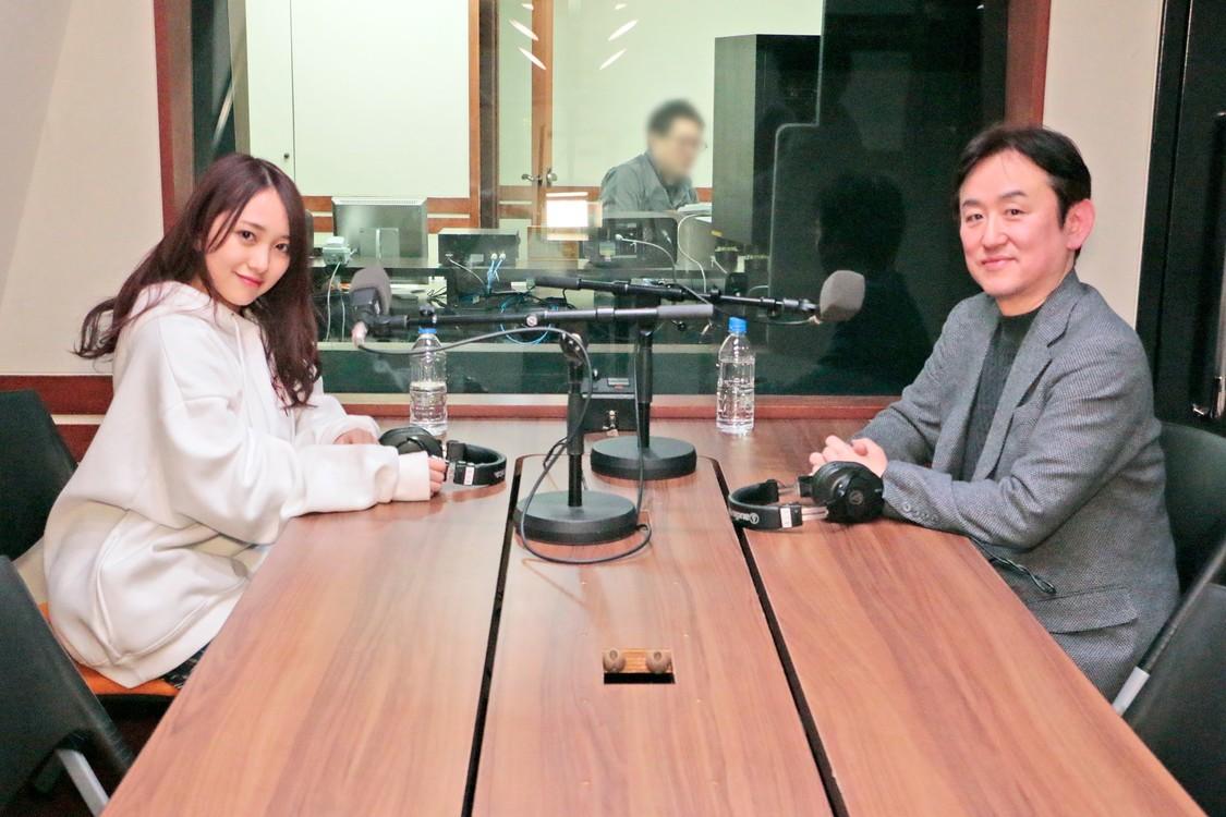 AKB48 向井地美音、パーソナリティを務めるTOKYO FM経済番組に新コーナー決定!