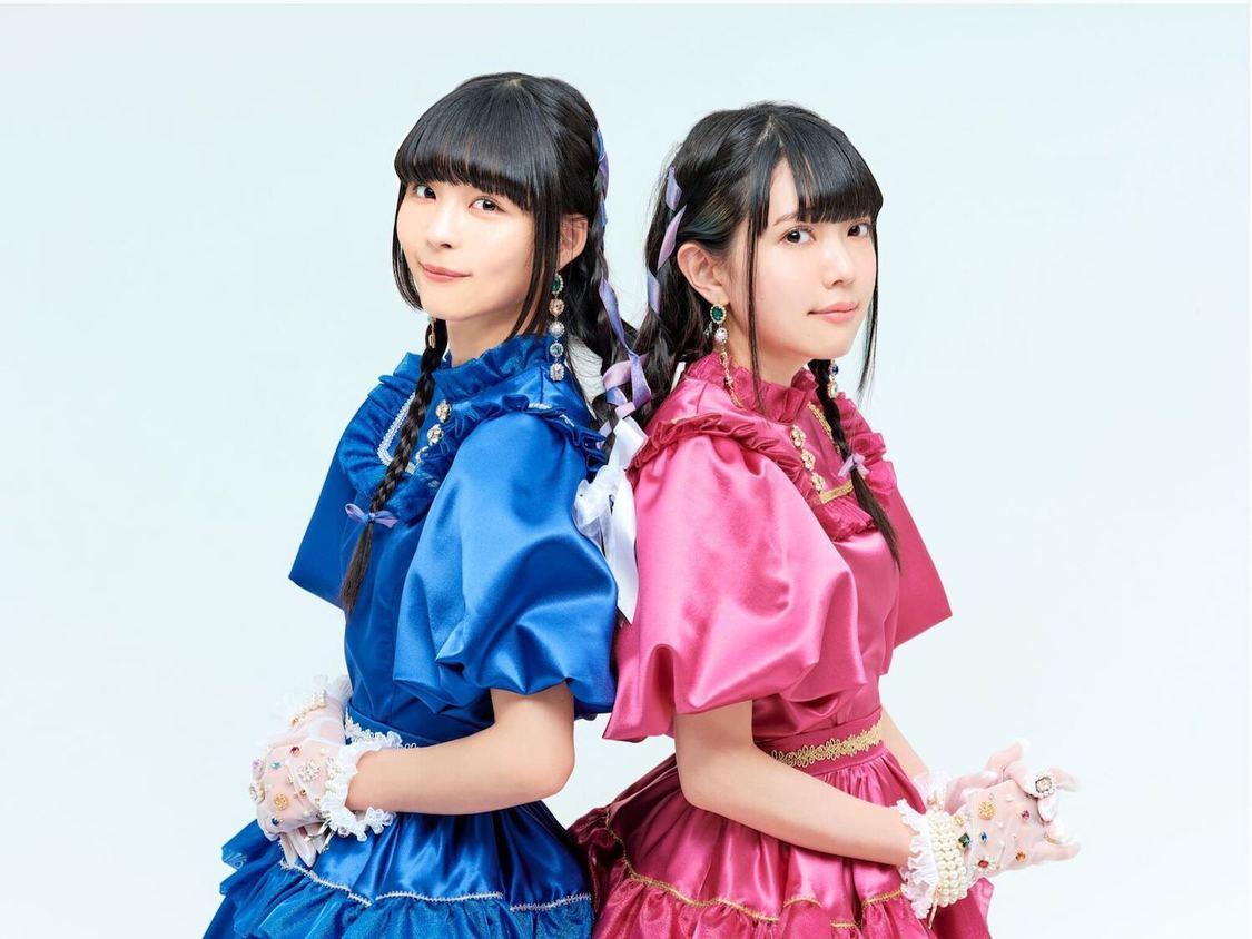 simpαtix、寺嶋由芙の加入+1st SG「いたいあまいキス/すき、いまあいたい」リリース決定!