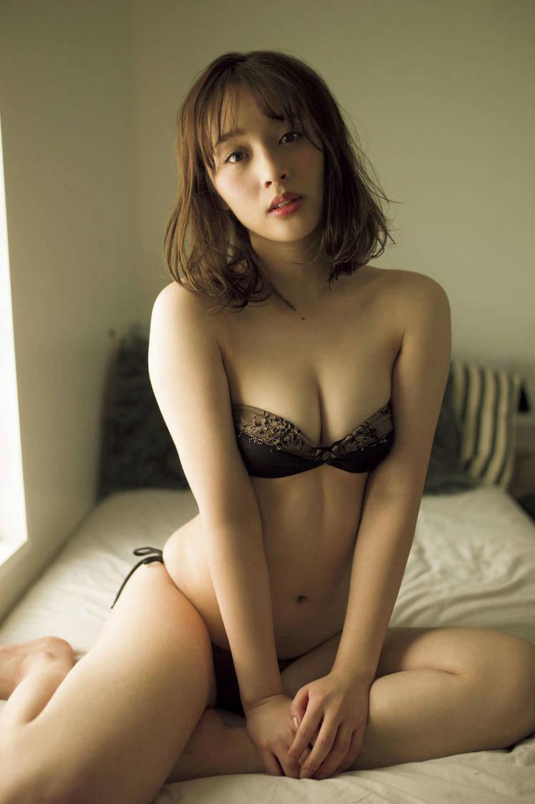 (C)光文社/週刊FLASH 写真:細居幸次郎