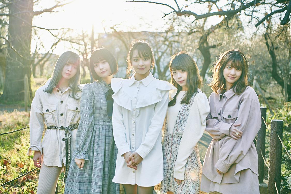 神宿、塩見きら作詞の新曲「在ルモノシラズ」をOTOTOYでハイレゾ配信!
