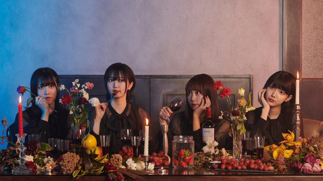 サンダルテレフォン、4/25に3rd SGをLINE MUSICにて先行配信+YouTube live生配信決定!