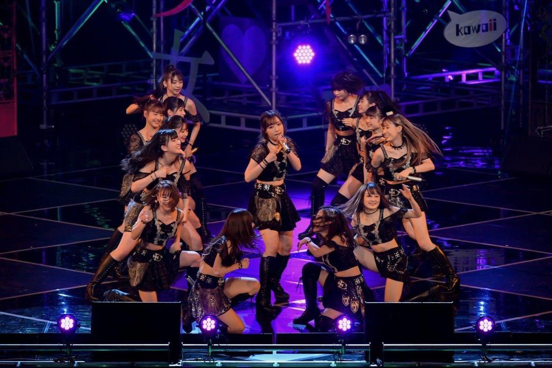 モーニング娘。'20 NHK BSプレミアム2時間拡大版『RAGAZZE!〜少女たちよ!』