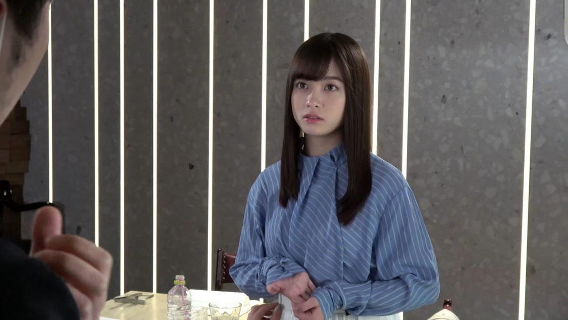 橋本環奈、ゲームアプリ『放置少女』CMメイキング映像を公開!
