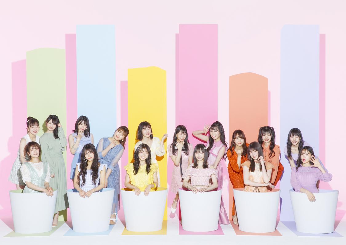 NMB48(©NMB48)