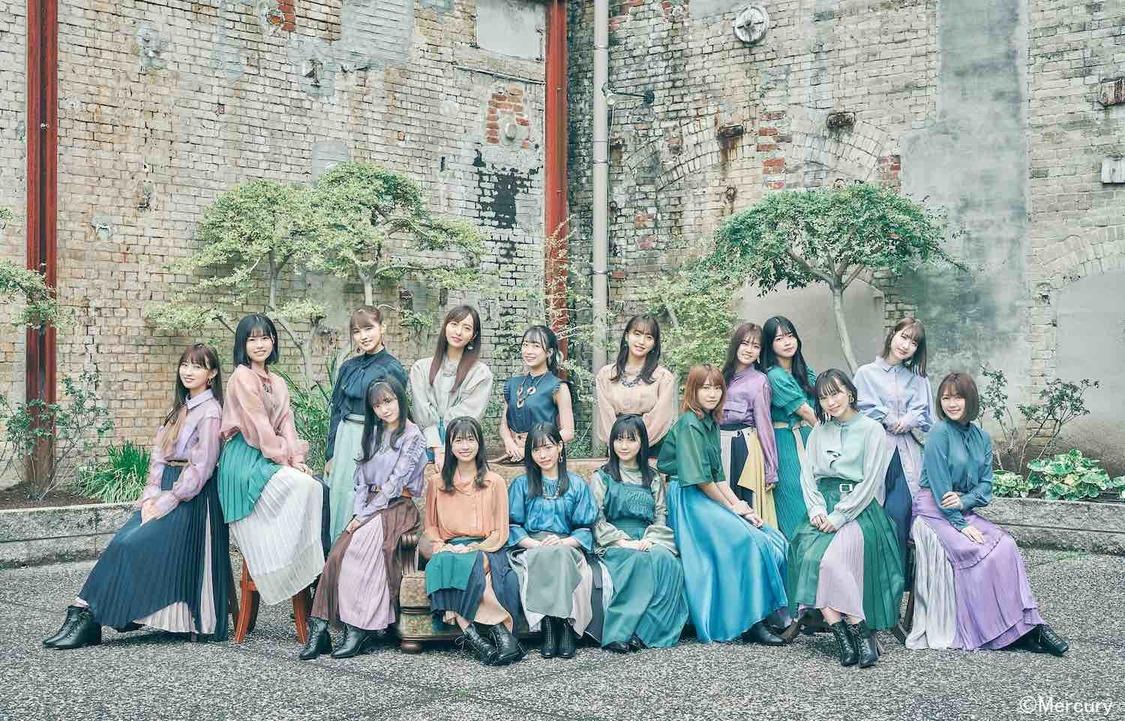 HKT48、EMI Records公式YouTubeチャンネルにて過去ライブ映像公開!