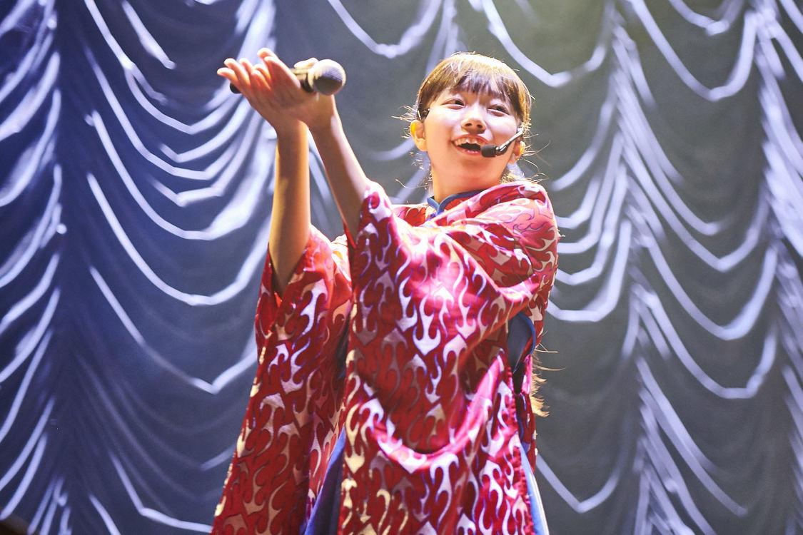 3776、ライヴ音源『〈閏日神舞〉〜富士山神話 LINK MIX〜』配信スタート!