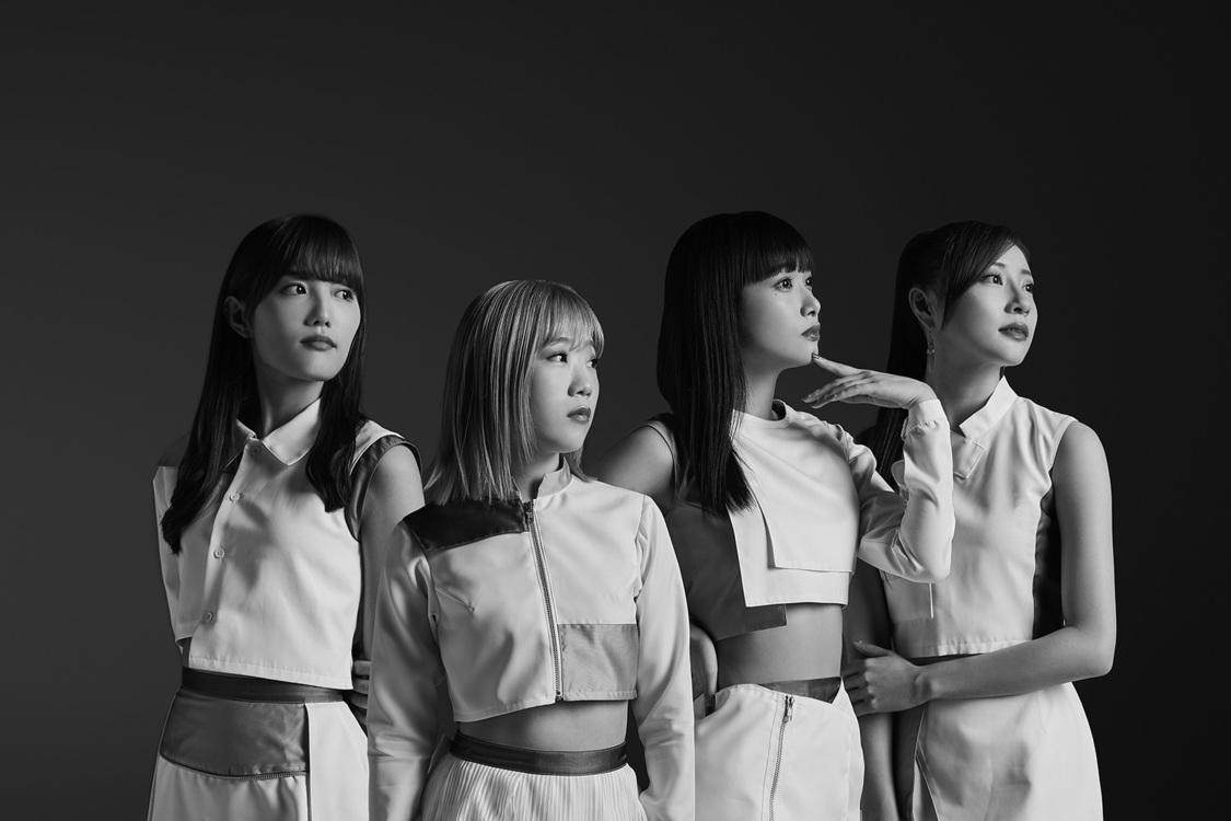 PassCode、ドラマ『隕石家族』主題歌「STARRY SKY」配信スタート+在宅でファンと交流する特設サイト開設!
