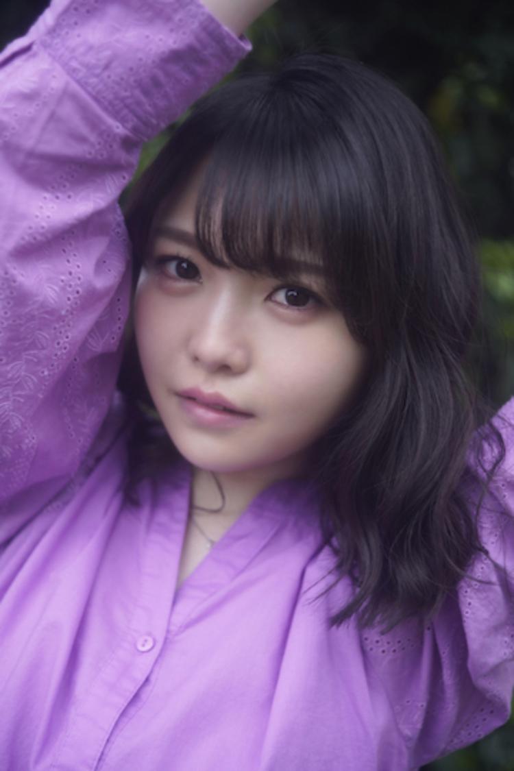 麻倉もも/『B.L.T. VOICE GIRLS Vol.42』(東京ニュース通信社刊)