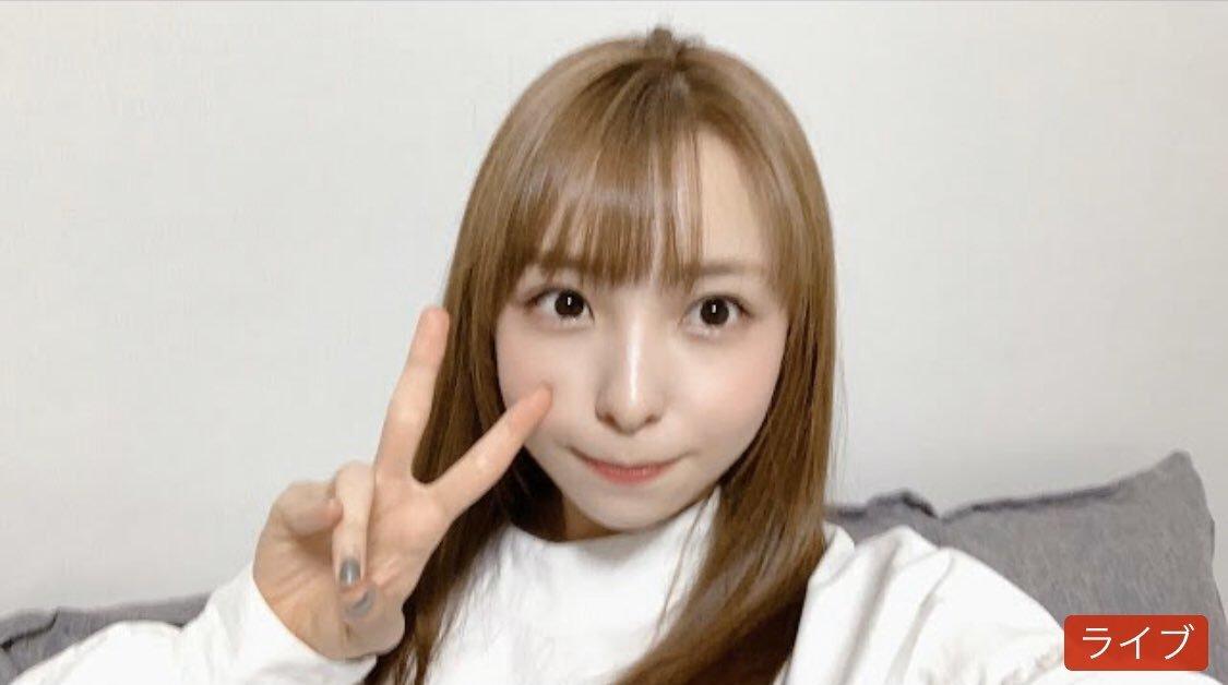 【速報】神宿 一ノ瀬みか、人生初の茶髪に!