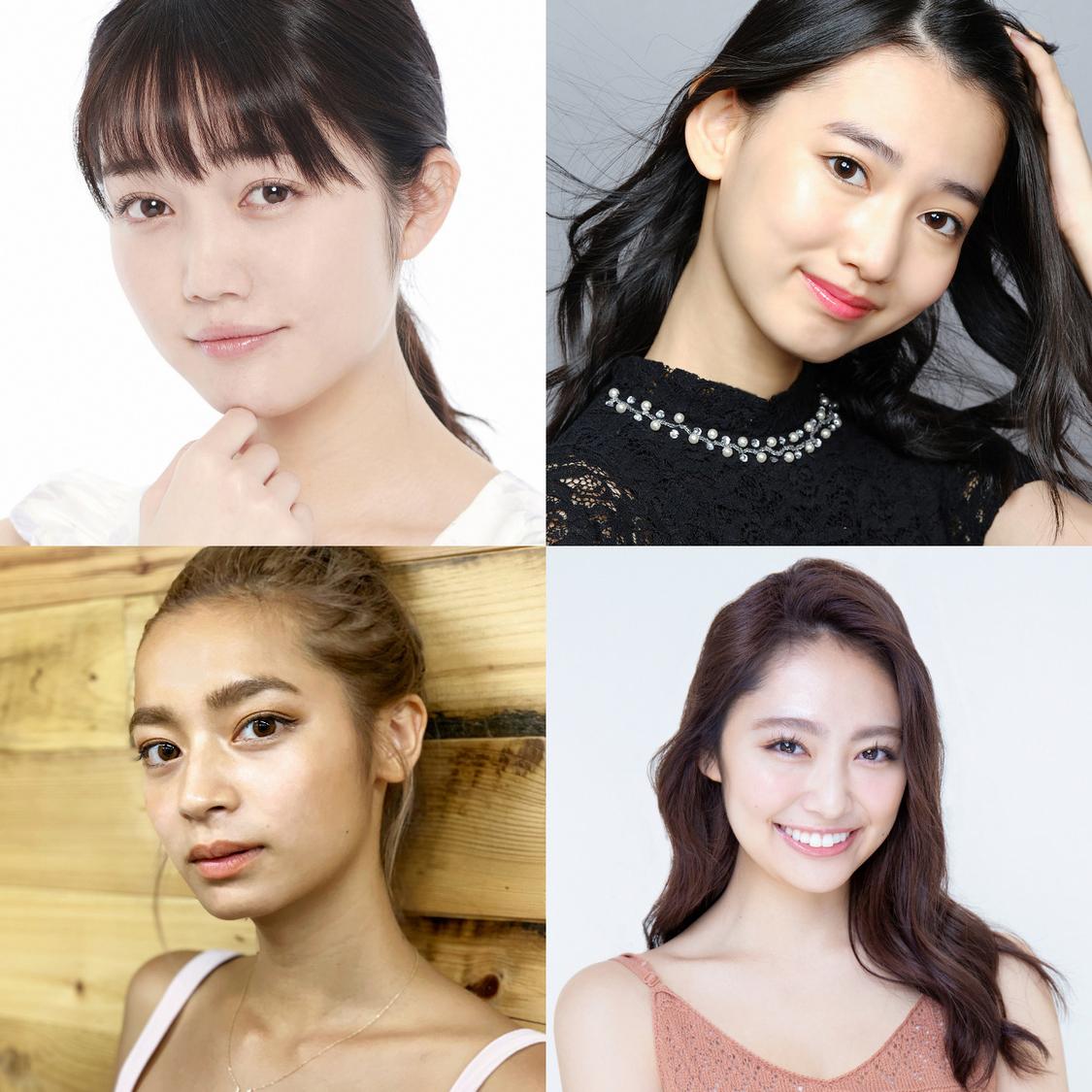 松川菜々花、黒木麗奈、茜子、みうらうみ がネットサイン会を開催!