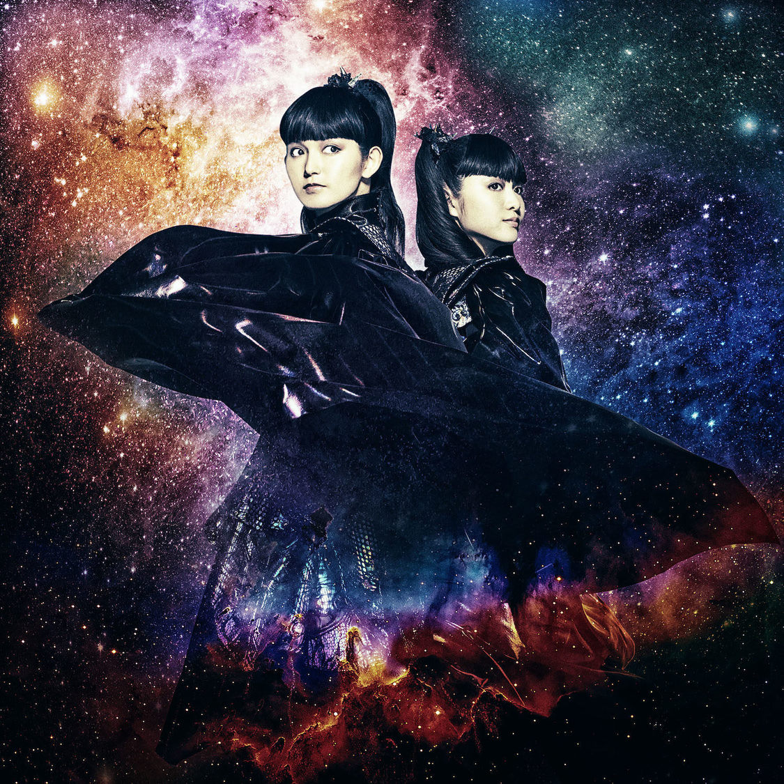 BABYMETAL、ワールドツアー日本凱旋公演映像作品をTHE ONE会員限定リリース決定!
