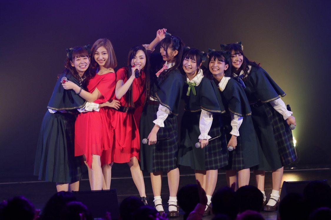 わーすた、総勢15組のアイドル出演の主催イベント終幕! 元チキパメンバーと「Cheeky dreamer」のコラボも。