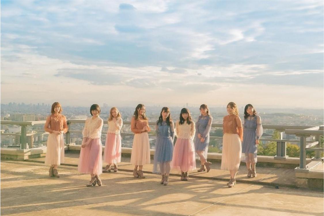 つぼみ、大阪城野外音楽堂での主催イベント&O-WESTワンマン決定+初のフルALリリースも!