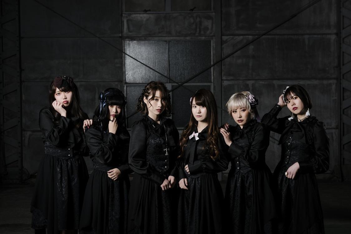 CANDY GO! GO!の妹分・Re:INCARNATION、デビュー!