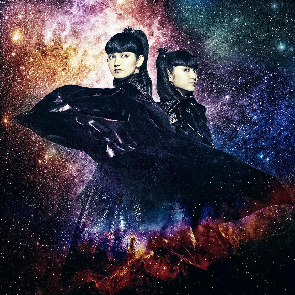 BABYMETAL、2016年東京ドーム公演映像を公開!『YouTube Music Week STAY HOME #Withme』参加