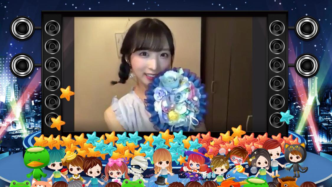 AKB48/OUC48による<おうち公演>配信中!チーム8でも新企画