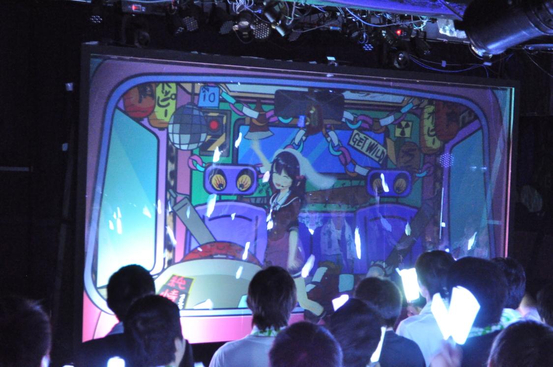 【ライブレポート】響木アオ、「筋肉痛」と「思いやりの輪」を生み出した全国ツアーセミファイナル公演