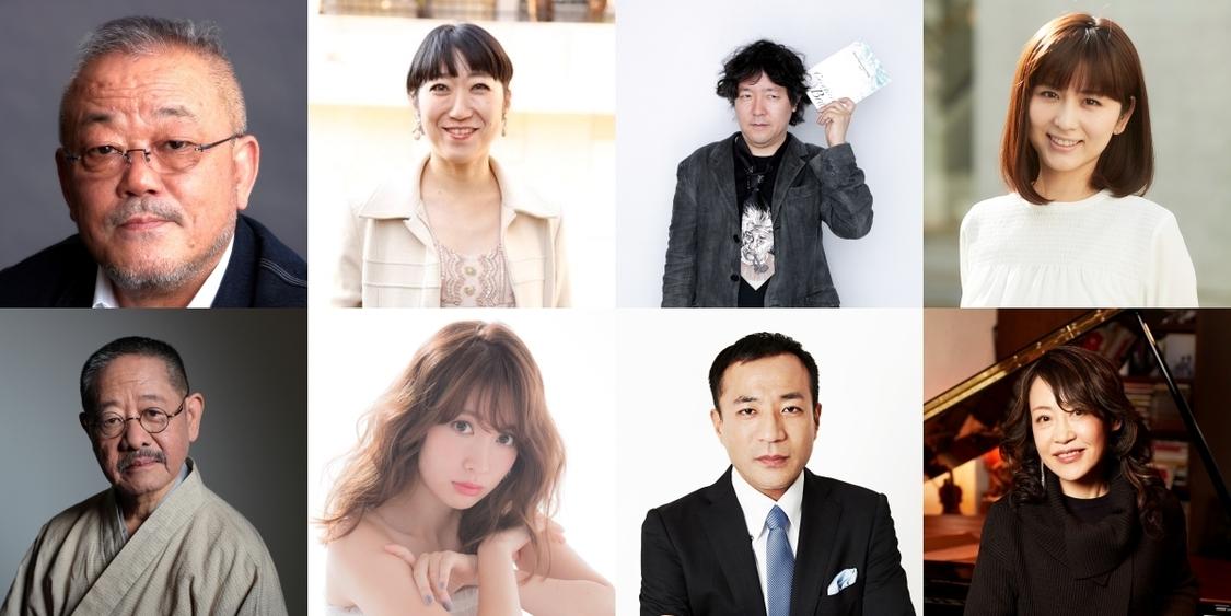 小嶋陽菜×大宮エリー、深夜の台本なしガチ生トーク番組に登場!