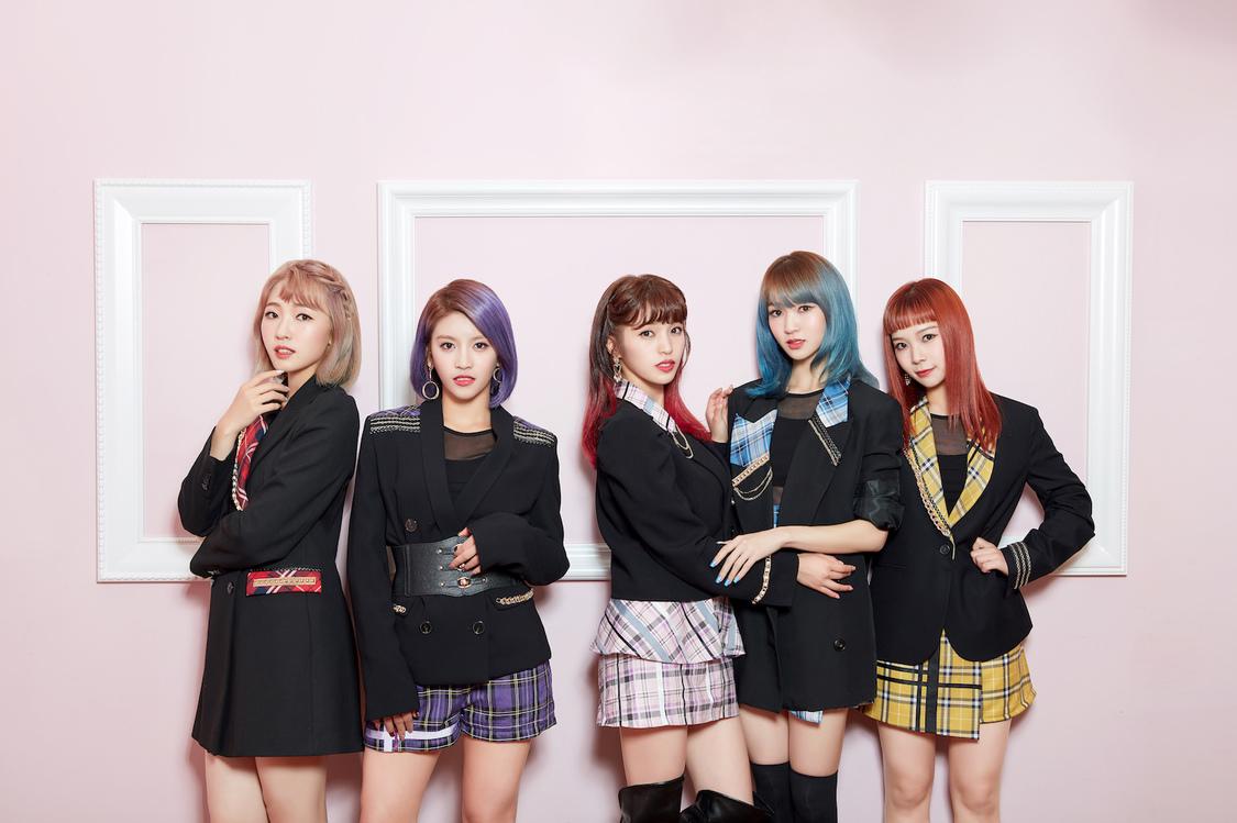 CHERRSEE、5/30にデビュー4周年記念ライブ生配信決定!