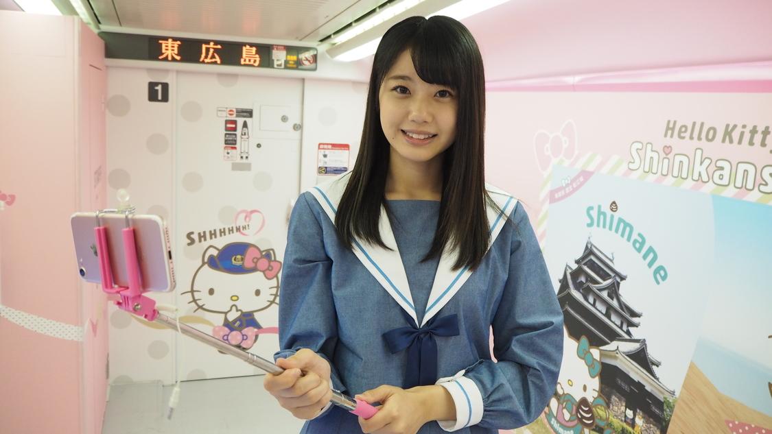 STU48 瀧野由美子、『恋する青春48きっぷ』完全版放送決定。30分未公開映像を含む90分番組に!