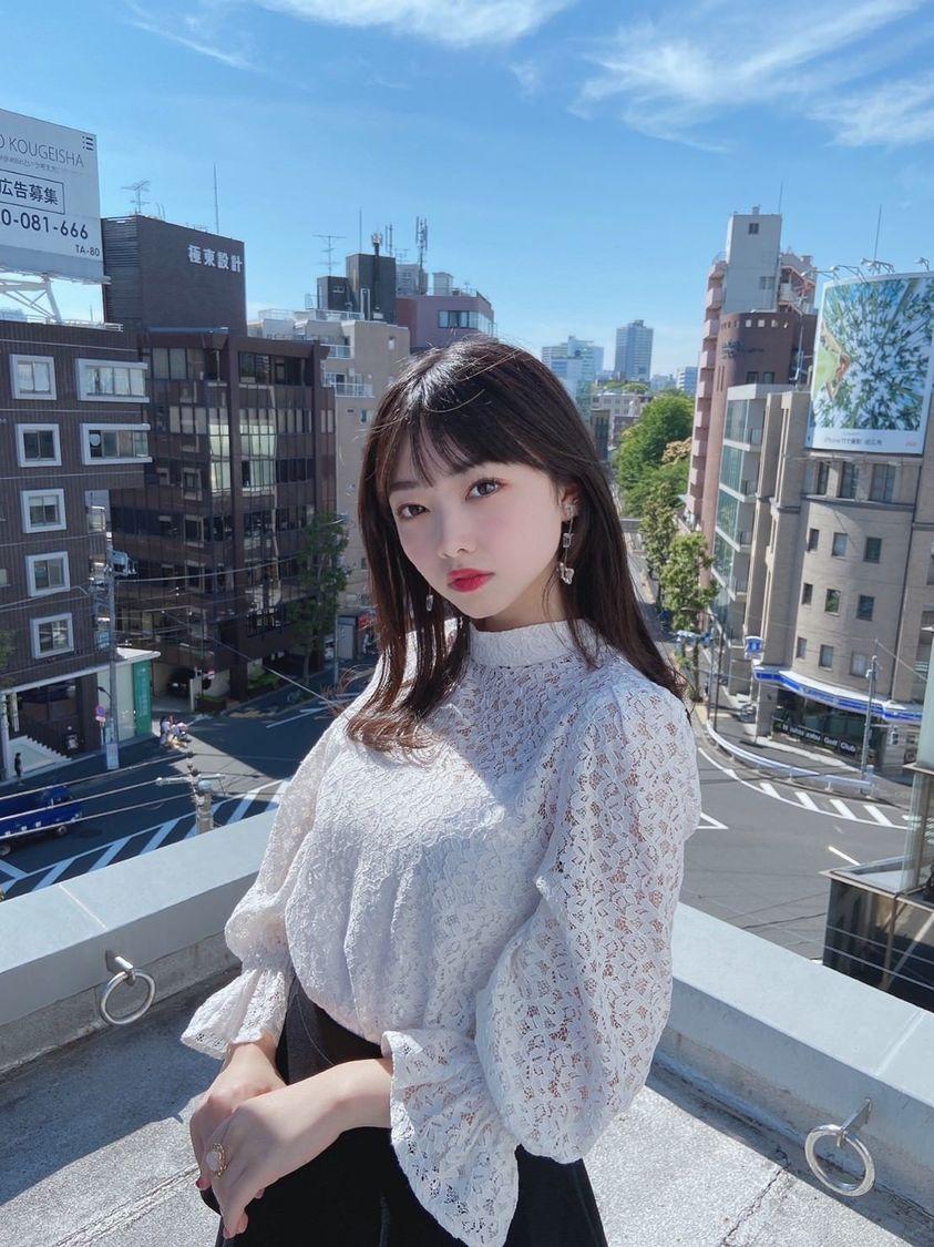 """小浜桃奈、JKのためのWEBマガジン『Emmary』編集長""""見習い""""就任決定!"""