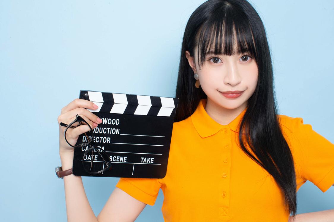 撮影:佐賀章広 Styling:moco Hair&Make:鈴木智枝(JULLY)