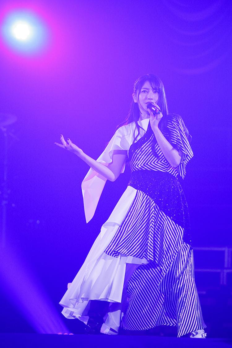雨宮天、ライブBlu-ray&3rd AL発売決定!ライブツアーの開催も
