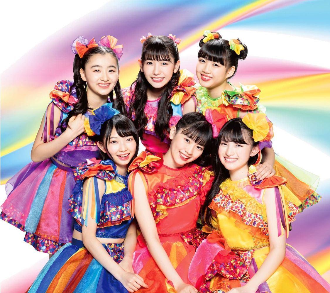 超ときめき♡宣伝部、新SGカップリング曲「いちず色のベンチ」先行配信+視聴者参加型Twitter企画スタート!