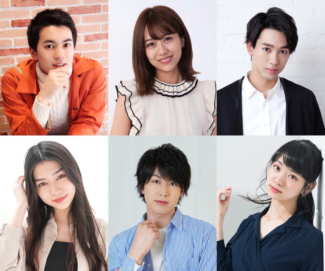 AKB48 篠崎彩奈、ヒロインとして出演のZoomを使用したテレビ電話ドラマ配信決定!