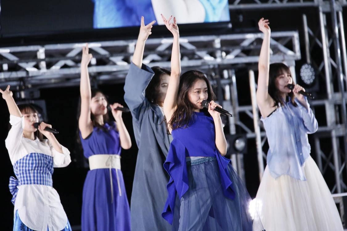 アンジュルム、無観客ライブ<ひなフェス2020>アンコール放送決定!