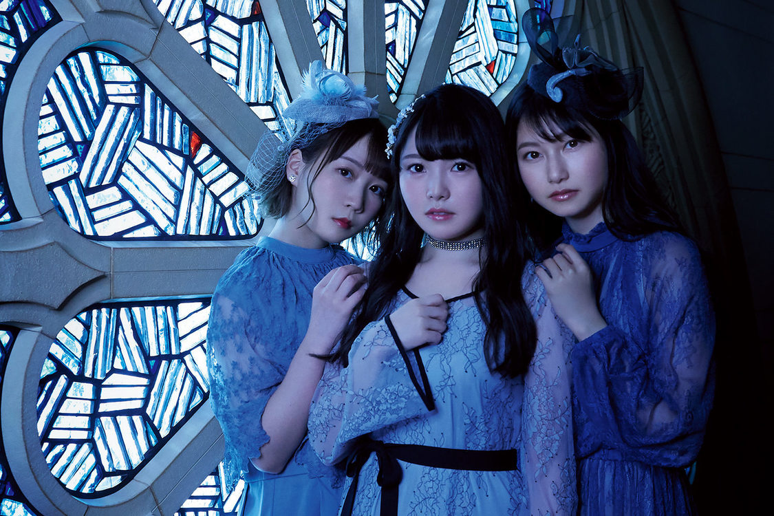 TrySail、テーマソング担当スマホゲーム『マギアレコード 魔法少女まどか☆マギカ外伝』新OPムービー公開!