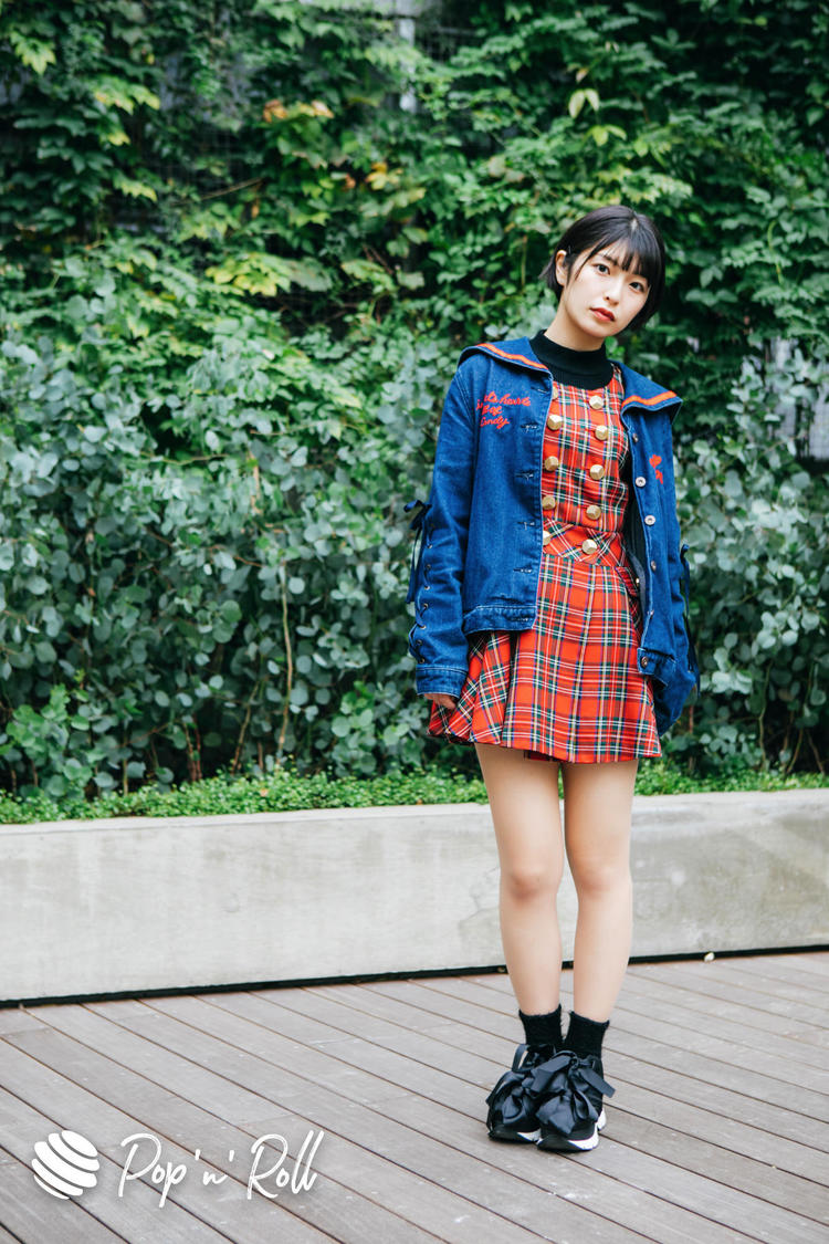 Maison book girl 矢川葵のハマっているもの「工藤さんは初めて愛おしいって思ったアイドルなんです」