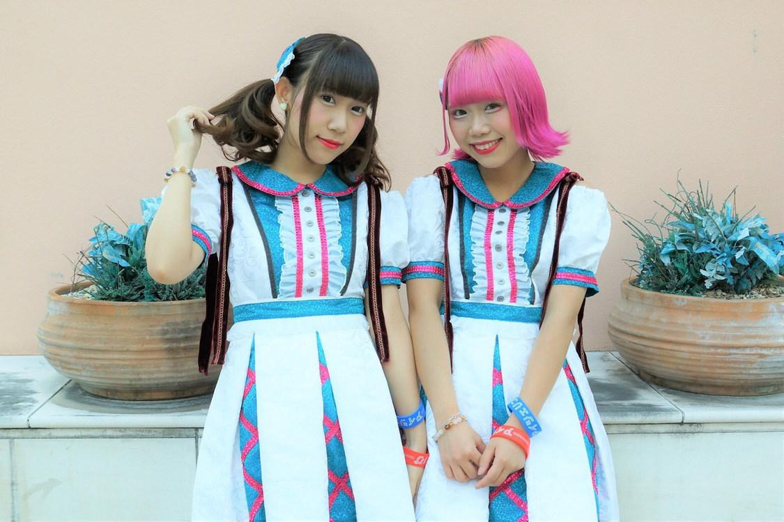 アイシェリング、新曲「ライブハウスは愛」リリース+収益は大阪Arcを中心に全国ライブハウスに寄付を発表
