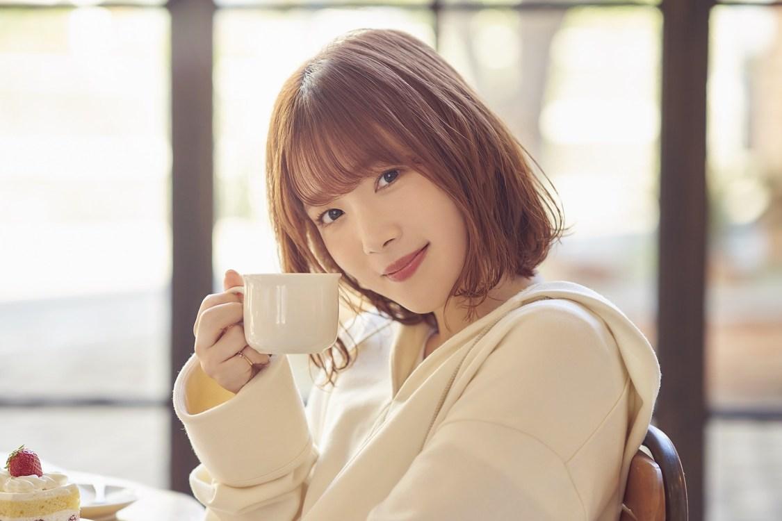 内田真礼、「#すっぴんぴんでゴー」MV公開!プライベートについて語ったインタビューも