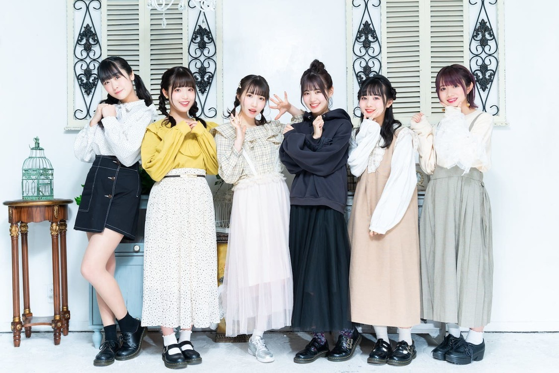 FES☆TIVE、MixChannelにて新メンバーお披露目配信決定!